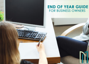 End of Year Guide for Business Owners